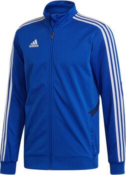 adidas Tiro 19 Trainingsjacke Herren blau