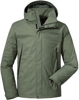 SCHÖFFEL Jacket Easy M 3 Herren grün