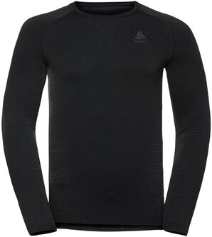 PERFORMANCE WARM ECO Langarmshirt
