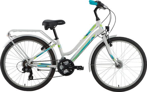"Zeta City 24 Fahrrad 24"""