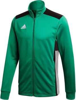 adidas Regista 18 Trainingsjacke Herren grün