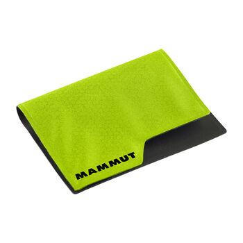 MAMMUT Smart Wallet Geldbörse grün