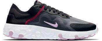 Nike Renew Lucent Freizeitschuhe Damen schwarz