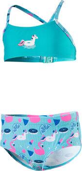 FIREFLY Lizanne Bikini blau