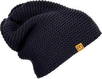 ORTOVOX Heavy Bauge Beanie Mütze schwarz