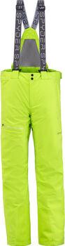 Spyder Dare GTX Skiträgerhose Herren grün