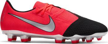 Nike Phantom Venom Academy Nockenfußballschuhe rot