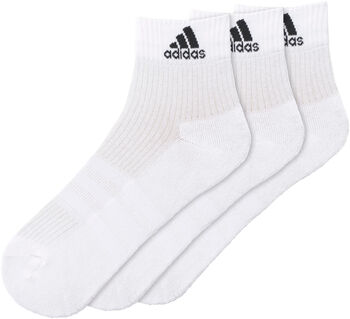 ADIDAS 3S Performance Socken  weiß