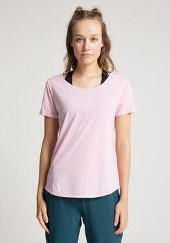 VENICE BEACH Fayza T-Shirt Damen pink