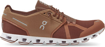 On Cloud Laufschuhe Herren braun
