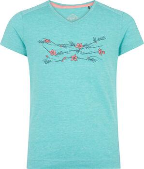 McKINLEY Zorra T-Shirt Mädchen grün