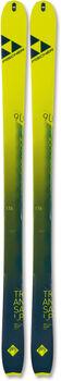 Fischer Transalp 90 Carbon Tourenski gelb