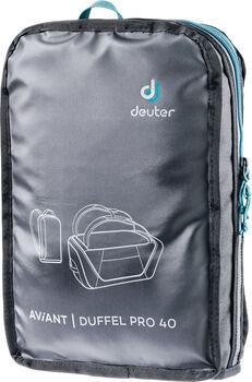 Deuter Aviant Duffel Pro 40 Reisetasche schwarz