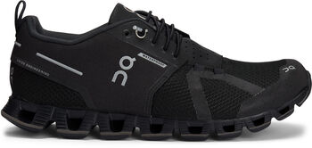 On The Cloud WP Laufschuhe Damen schwarz