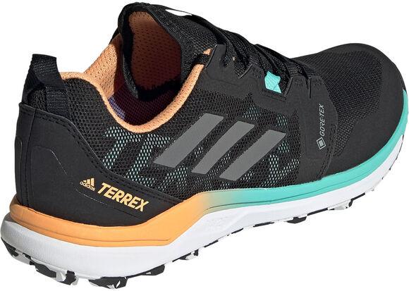 Terrex Agravic GTX Traillaufschuhe