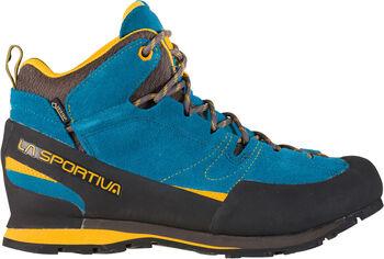 La Sportiva Boulder X Mid GTX Trekkingschuhe Herren blau