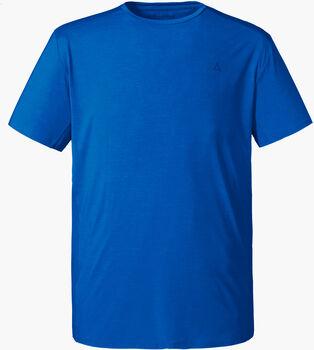 SCHÖFFEL Austin2 T-Shirt Herren blau