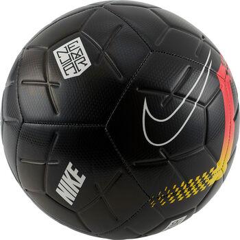 Nike Neymar Strike Fußball schwarz