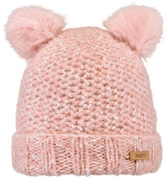 Barts Smokey Mütze pink