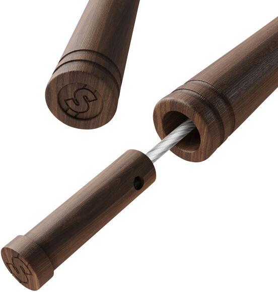 HomeFit Vertigo Rope Springseil
