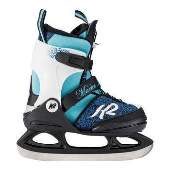 K2 Marlee Ice Eislaufschuhe Mädchen schwarz