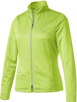JOY Sportswear Peggy Trainingsjacke Damen grün