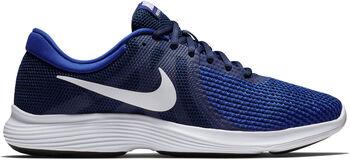 Nike Revolution 4 EU Laufschuhe Herren blau