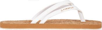 FIREFLY Kira III Flip Flops Damen weiß