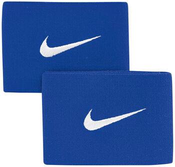 Nike Guard Stay II Schweißbänder blau