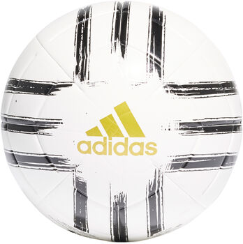 adidas Juventus Turin Club Ball weiß