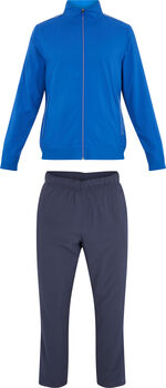 ENERGETICS Finn + Flori II Trainingsanzug Herren blau