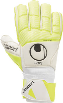 UHLSPORT  Pure Alliance SFTW-Handschuh gelb
