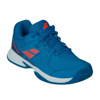 Babolat Pulsion Clay Jr blau