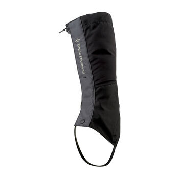Black Diamond FrontPoint GORE TEX Tourengamasche schwarz
