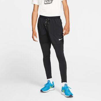 Nike Phenom Elite Hybrid Tights Herren schwarz
