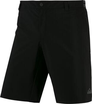 McKINLEY Stamford II Shorts Herren schwarz