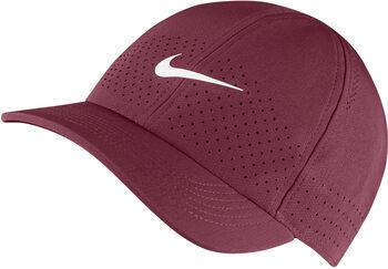 Nike Court Advantage Kappe rot