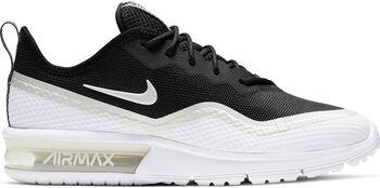 Nike Airmax Sequent Damen schwarz