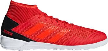 adidas Predator Tango 19.3 IN Hallenfußballschuhe Herren rot