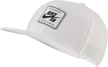 Nike Arobill Pro Kappe weiß