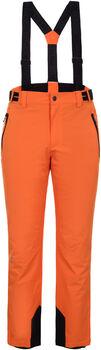 Icepeak Vivino XF Skihose Herren orange