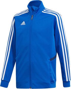 ADIDAS Tiro19 Trainingsjacke blau
