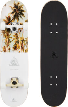 FIREFLY SKB 500 Skateboard Herren weiß
