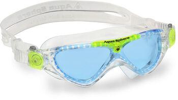 Aqua Sphere Vista Kid Schwimmbrille grün