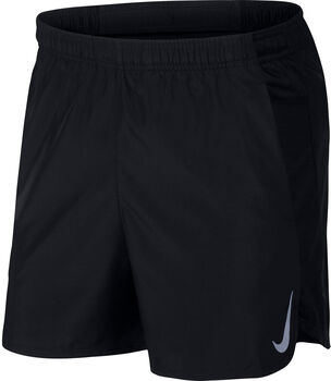 """Nike Challenger 5"""" Shorts Herren schwarz"""