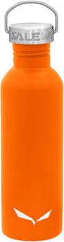 Salewa Double Lid Aurino Trinkflasche orange