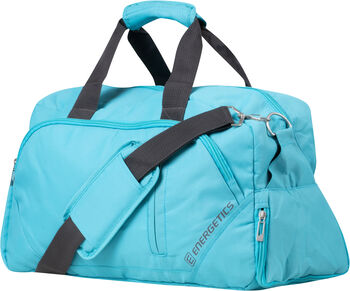 ENERGETICS Premium Sporttasche Damen blau