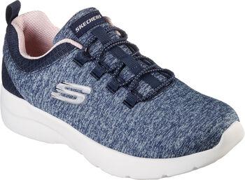 Skechers Dynamight 2.0 Fitnessschuhe Damen blau