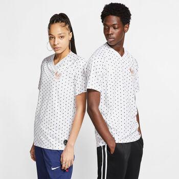 Nike FFF Stadium 2019 Away T-Shirt Herren weiß