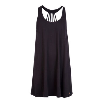Protest Ingrid Dress Damen schwarz